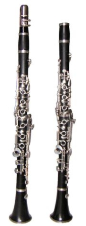 Clarinets.jpg, originally from Wikipedia: http://en.wikipedia.org/wiki/Image:Clarinets_german.jpg